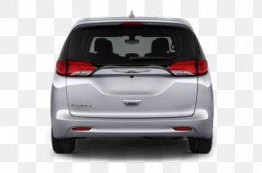 Car - Car 2018 Chrysler Pacifica Hybrid Minivan 2018 Chrysler Pacifica L PNG