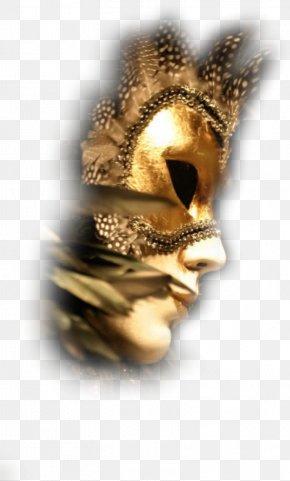Mask - Masquerade Ball Mask Venice Carnival Gold PNG