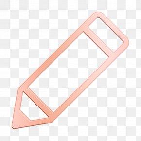 Triangle Pencil Icon - Change Icon Creative Icon Design Icon PNG
