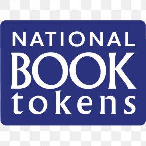 Winner Voucher - National Book Tokens Gift Card PNG