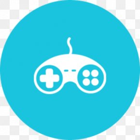 Multimedia Gamepad Icon - Mobile App Development Android Application Software PNG
