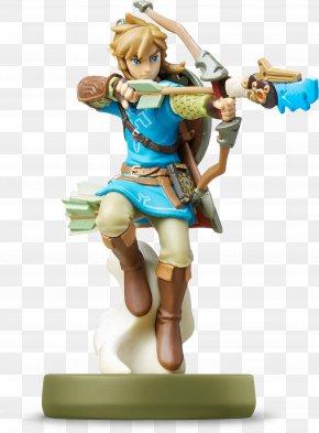 The Legend Of Zelda - The Legend Of Zelda: Breath Of The Wild The Legend Of Zelda: Collector's Edition The Legend Of Zelda: Twilight Princess HD Link Wii U PNG