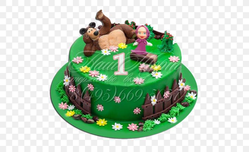 Awe Inspiring Torta Cupcake Masha Birthday Cake Bear Png 500X500Px Torta Funny Birthday Cards Online Aeocydamsfinfo