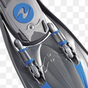 Buckle-free - Diving & Swimming Fins Underwater Diving Aqua-Lung Scuba Set Aqua Lung/La Spirotechnique PNG