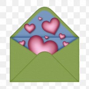 An Envelope - Paper Envelope Letter Idea Material PNG