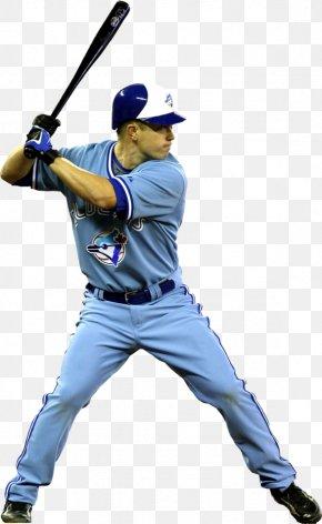 Baseball Player - Pitcher MLB Baseball Bat PNG