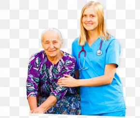 Happy Women's Day - Home Care Service Health Care Caregiver Adult Daycare Center Old Age PNG
