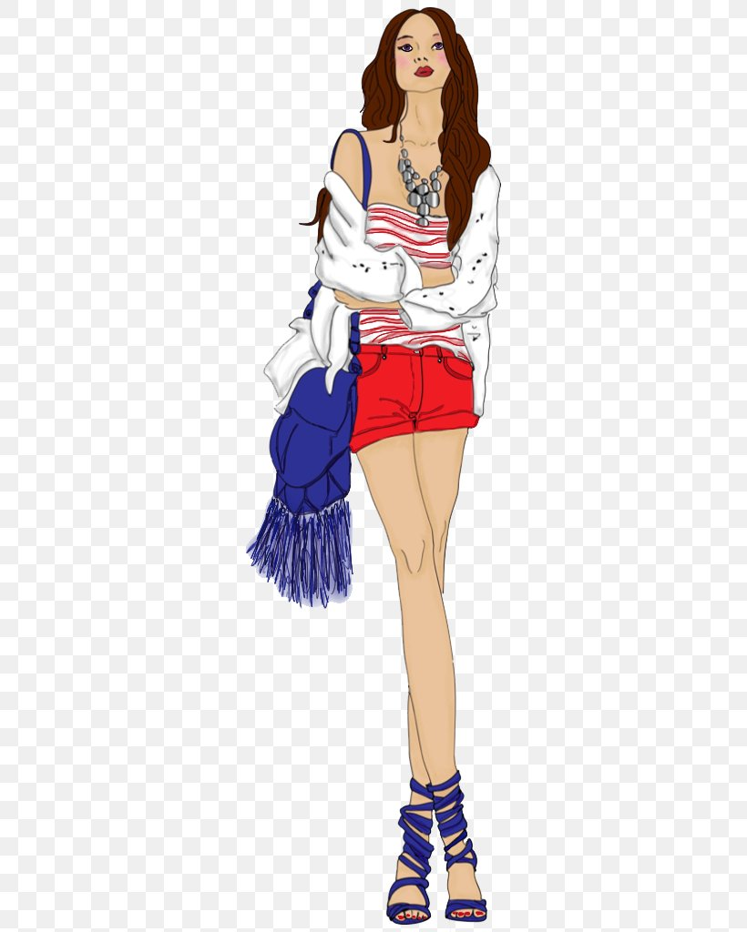Fashion Design Model Sketch Png 768x1024px Fashion Art Cheerleading Uniform Clothing Costume Download Free