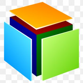 Cube - Vector Graphics Royalty-free Illustration Euclidean Vector PNG