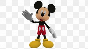 Mickey Mouse - Epic Mickey Mickey Mouse Minnie Mouse MikuMikuDance PNG