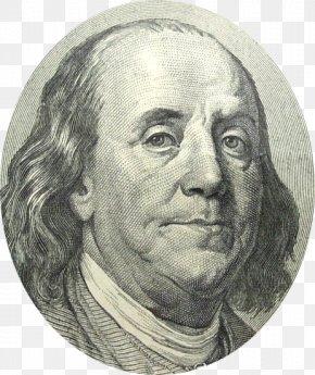 United States - Benjamin Franklin United States One Hundred-dollar Bill United States Dollar United States One-dollar Bill PNG