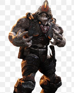 Dota - Gears Of War 3 Gears Of War 2 Gears Of War 4 Golden Axe: Beast Rider PNG