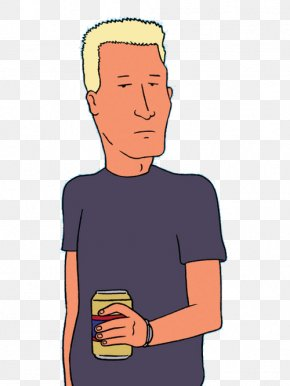 King Of The Hill - King Of The Hill Boomhauer Hank Hill Luanne Platter PNG