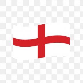 Flag Of England - London Flag Of England Saint George's Cross Nordic Cross Flag PNG