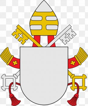 Vatican City Coat Of Arms Of Pope Francis Papal Coats Of Arms PNG
