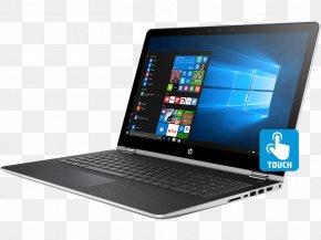 Laptop - Laptop HP Pavilion 2-in-1 PC Intel Core I5 Hewlett-Packard PNG
