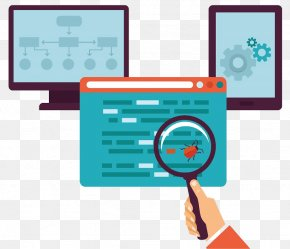 Software - Software Testing Software Quality Assurance Software Development Computer Software PNG