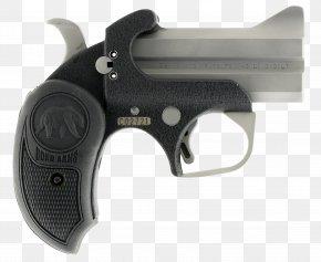 Colt - Trigger Firearm Gun Barrel .45 Colt Bond Arms PNG