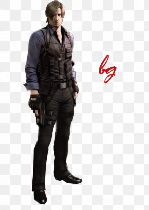 Resident Evil 6 Resident Evil 4 Resident Evil 2 Leon S