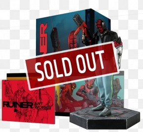 SOLD OUT - Ruiner Figurine Super Mario Odyssey PlayStation 4 Statue PNG