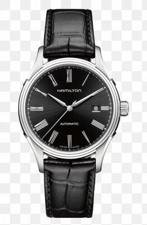 Watch - Hamilton Watch Company Jewellery Automatic Watch Movement PNG