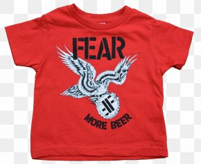 Goblin Dress Up - T-shirt More Beer Fear Clothing PNG