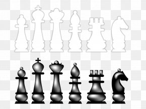 Chess - Chess Piece Chessboard Knight Coloring Book PNG