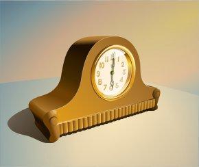 Clock - Clock Face Alarm Clocks Street Clock PNG