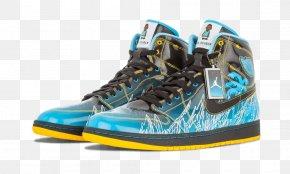 Nike - Doernbecher Children's Hospital Air Jordan Sneakers Nike Shoe PNG