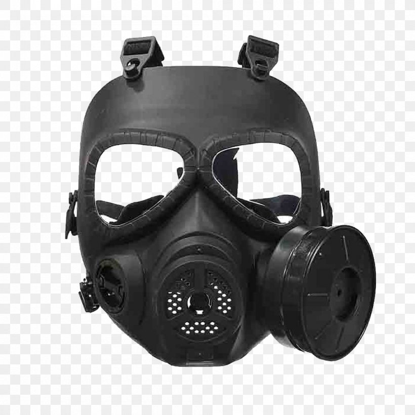 Gas Mask Personal Protective Equipment Face, PNG, 1000x1000px, Gas Mask, Diving Mask, Dust Mask, Face, Face Shield Download Free