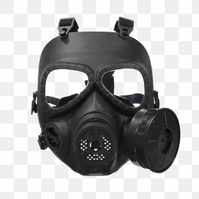 Gas Mask - Gas Mask Personal Protective Equipment Face PNG