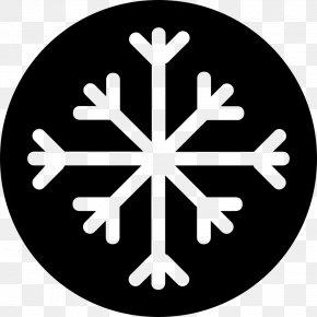 Snowflake - Snowflake Symbol PNG