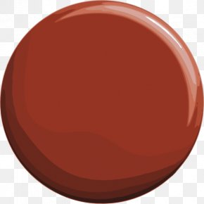 Light Circle - Red Color Orange Brown Maroon PNG