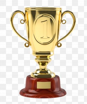 Trophy Cup - Trophy Clip Art PNG