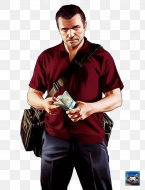 Grave - Grand Theft Auto V Shawn Fonteno Grand Theft Auto Online Xbox 360 Niko Bellic PNG