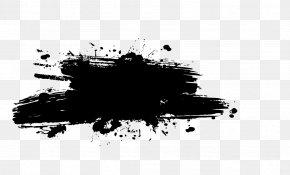 Ink Splash - Splash Painting PNG
