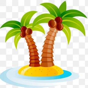 Summer Vacation - Oahu Microsoft PowerPoint Desktop Wallpaper Hawaii Clip Art PNG