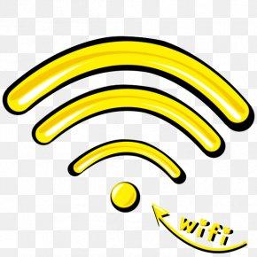 Wifi - Wi-Fi Cartoon Clip Art PNG