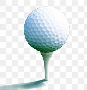 Golf - China Golf Ball Sport PNG