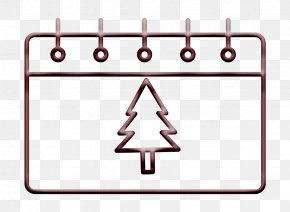 Meter Point - Tree Icon PNG