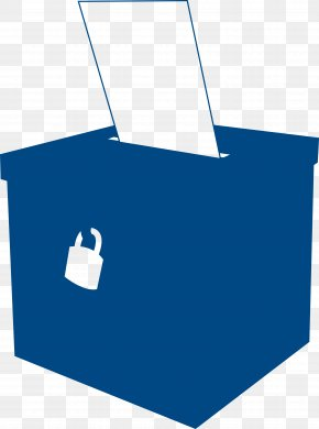 Bailiff Graphic - Election Ballot Box Referendum Citizens Advice PNG