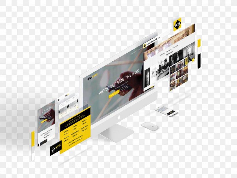 Responsive Web Design Multimedia, PNG, 4000x3000px, Responsive Web Design, Advertising, App Store, Brand, Multimedia Download Free