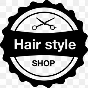 Hair Style - Hairstyle Comb Beauty Parlour Fashion Barber PNG