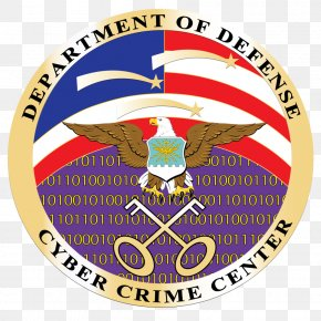 Department Of Homeland Security - Department Of Defense Cyber Crime Center Cybercrime United States Department Of Defense Organization PNG