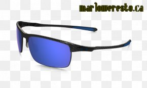 Ink Blade - Goggles Sunglasses Oakley, Inc. Oakley Carbon Blade PNG