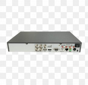 Cctv Camera Dvr Kit - Digital Video Recorders RF Modulator Closed-circuit Television PNG