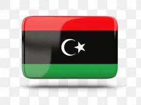 Flag - Flag Of Libya National Flag Stock Photography PNG
