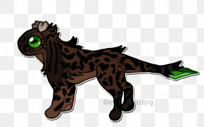 Cat - Cat Tiger Cougar Horse Canidae PNG