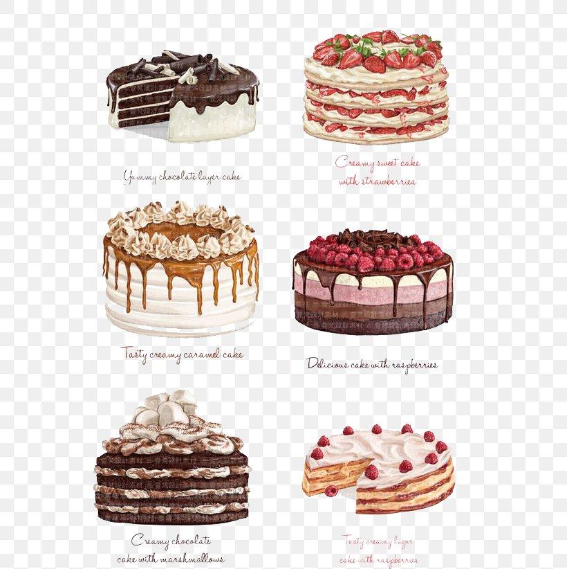 Surprising Chocolate Cake Strawberry Cake Torte Angel Food Cake Png Personalised Birthday Cards Sponlily Jamesorg