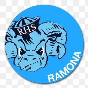 High School Graduation Ceremony Program - Ramona High School Logo Clip Art Illustration Headgear PNG